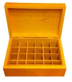 Big image of 24 HOLE ESSENTIAL OIL BOX