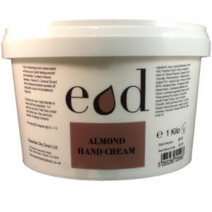 Large image of Almond Hand Cream 1 Kilo