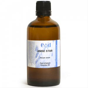 Big image of 100ml ANISE STAR Essential Oil