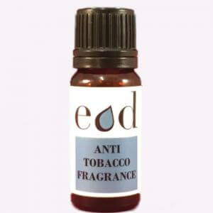 Large image of Anti-Tobacco Fragrance Oil 10ml