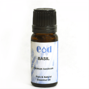 Big image of 10ml BASIL Essential Oil