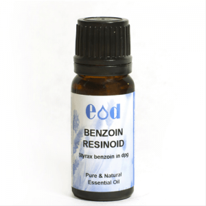 Big image of 10ml BENZOIN RESINOID Essential Oil