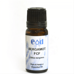 Big image of 10ml BERGAMOT FCF Essential Oil