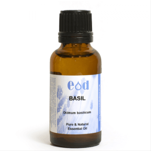Big image of 30ml BASIL Essential Oil