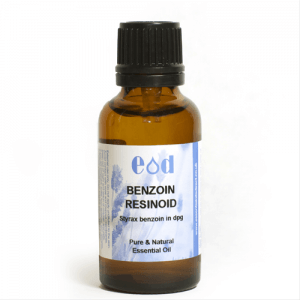 Big image of 30ml BENZOIN RESINOID Essential Oil