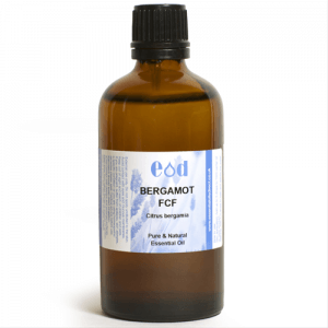 Big image of 100ml BERGAMOT FCF Essential Oil