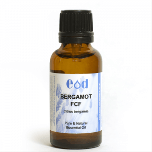 Big image of 30ml BERGAMOT FCF Essential Oil
