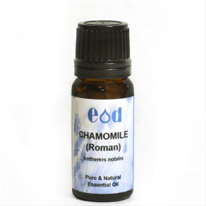 Big image of 10ml CHAMOMILE (Roman) Essential Oil