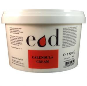 Large image of Calendula Cream 1 Kilo