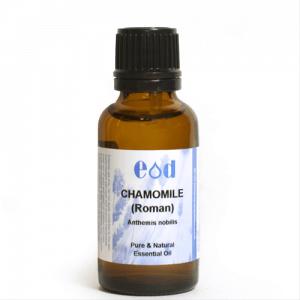 Big image of 30ml CHAMOMILE (Roman) Essential Oil
