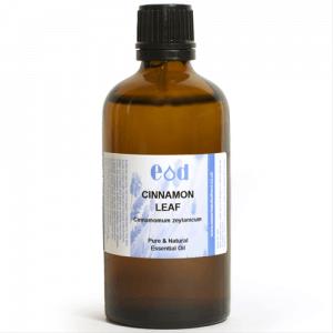 Big image of 100ml CINNAMON LEAF Essential Oil
