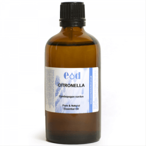 Big image of 100ml CITRONELLA Essential Oil