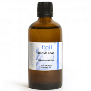Big image of 100ml CLOVE LEAF Essential Oil