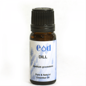 Big image of 10ml DILL Essential Oil