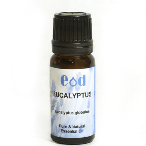 Big image of 10ml EUCALYPTUS Essential Oil