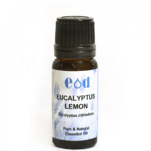 Big image of 10ml EUCALYPTUS LEMON Essential Oil