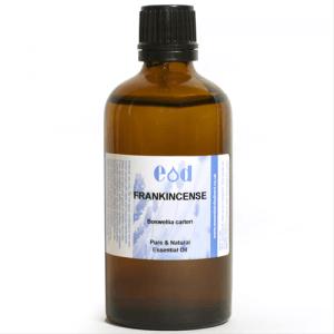 Big image of 100ml FRANKINCENSE Essential Oil