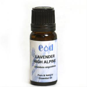 Big image of 10ml LAVENDER HIGH ALPINE Essential Oil