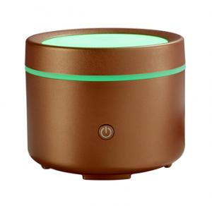 Large image of LIV USB Ultrasonic Aroma Diffuser - Copper