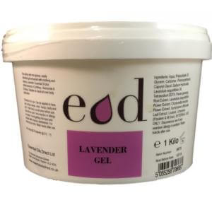 Large image of Lavender Gel 1 Kilo