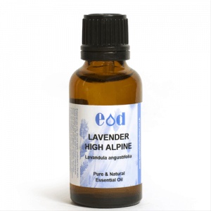 Big image of 30ml LAVENDER HIGH ALPINE Essential Oil