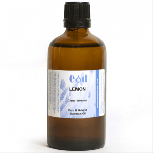 Big image of 100ml LEMON Essential Oil