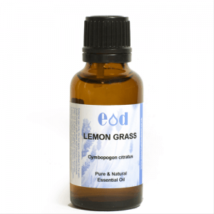 Big image of 30ml LEMON GRASS Essential Oil