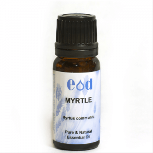 Big image of 10ml MYRTLE Essential Oil