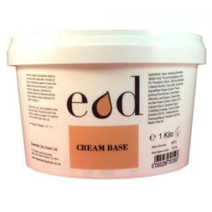 Large image of Moisturising Cream Base 1 Kilo