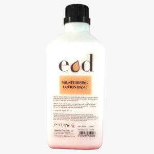 Large image of Moisturising Lotion Base 1 Litre