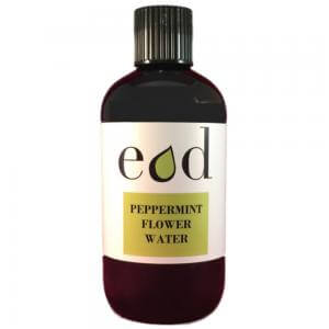 Large image of Peppermint Essential Oil Flower Water 250ml PEP250H
