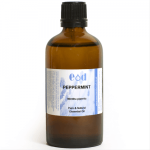 Big image of 100ml PEPPERMINT Essential Oil