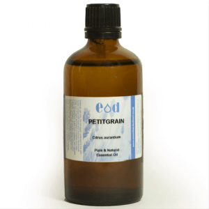 Big image of 100ml PETITGRAIN Essential Oil
