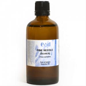 Big image of 100ml PINE NEEDLE (Scotch) Essential Oil