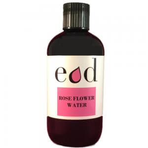 Large image of Rose Essential Oil Flower Water 250ml ROS250H