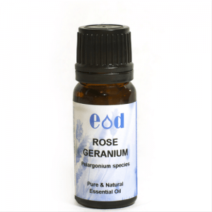 Big image of 10ml ROSE GERANIUM Essential Oil