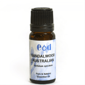 Big image of 10ml SANDALWOOD AUSTRALIAN Essential Oil