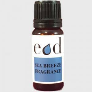 Large image of Sea Breeze Fragrance Oil 10ml SEA10F