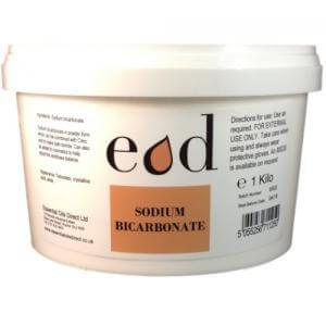 SODIUM BICARBONATE - 1kg