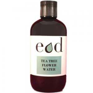 Large image of Tea Tree Essential Oil Flower Water 250ml - TEA250H
