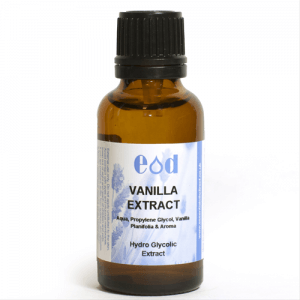 Big image of 30ml VANILLA EXTRACT Essential Oil