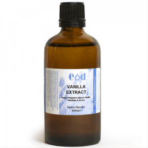 Big image of 100ml VANILLA EXTRACT Essential Oil