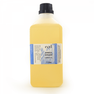 Big image of arnica-infused-carrier-oil-1-litre