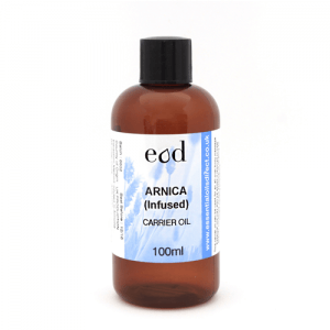 Big image of arnica-infused-carrier-oil-arn100c