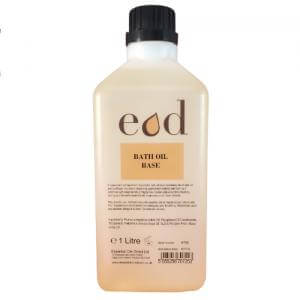 Large image of Bath Oil Base 1 Litre