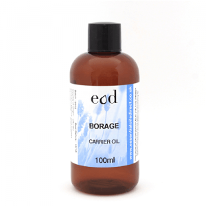 Big image of borage-seed-carrier-oil-100ml
