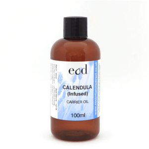 Big image of calendula-infused-carrier-oil-100ml