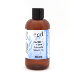Big image of carrot-tissue-infused-carrier-oil-100ml
