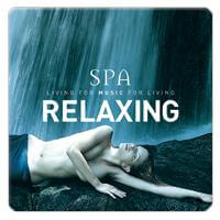 Big image of Spa Relaxing Music CD