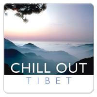 Big image of Chill Out Tibet Music CD